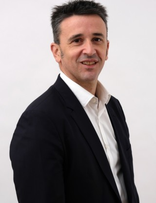 Stéphane Letron Président Terres EFC Occitanie