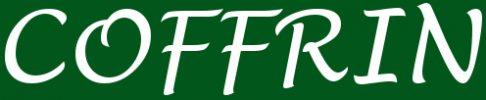 Logo COFFRIN