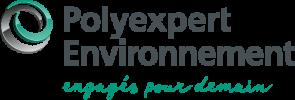 Logo Polyexpert Environnement